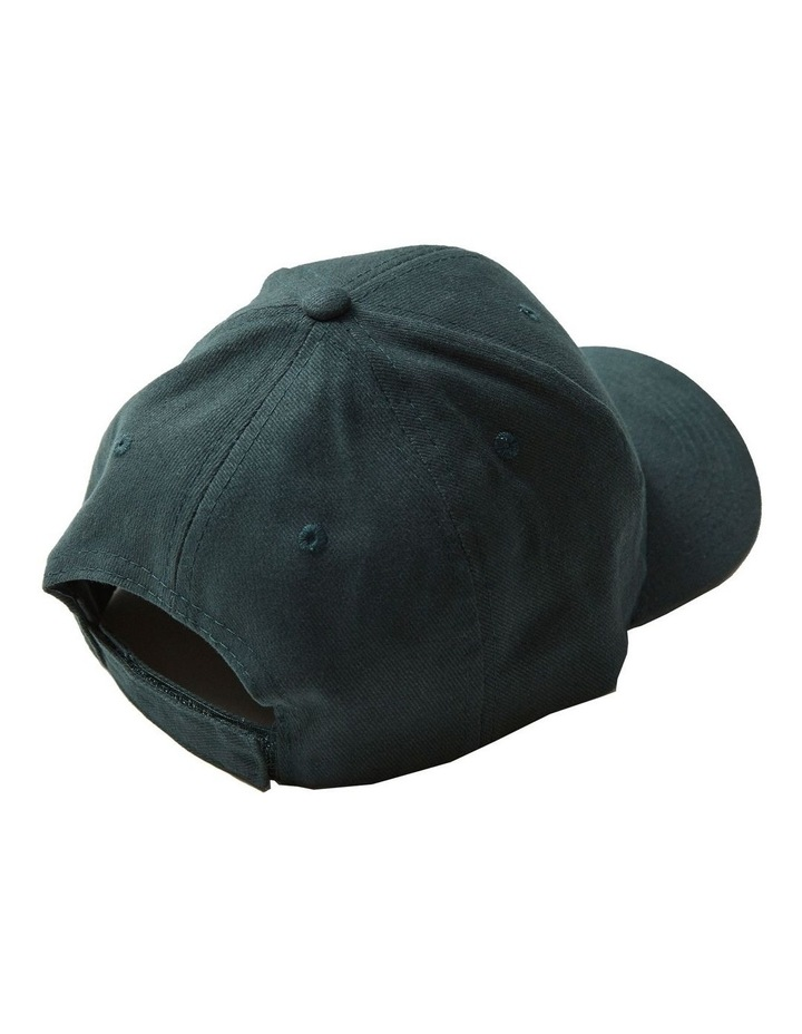 Best Jumpers Mate brushed cotton cap image 2