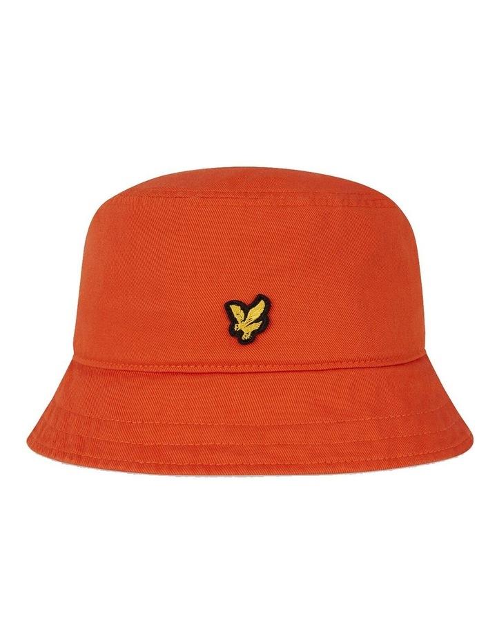 Cotton Twill Bucket Hat image 1