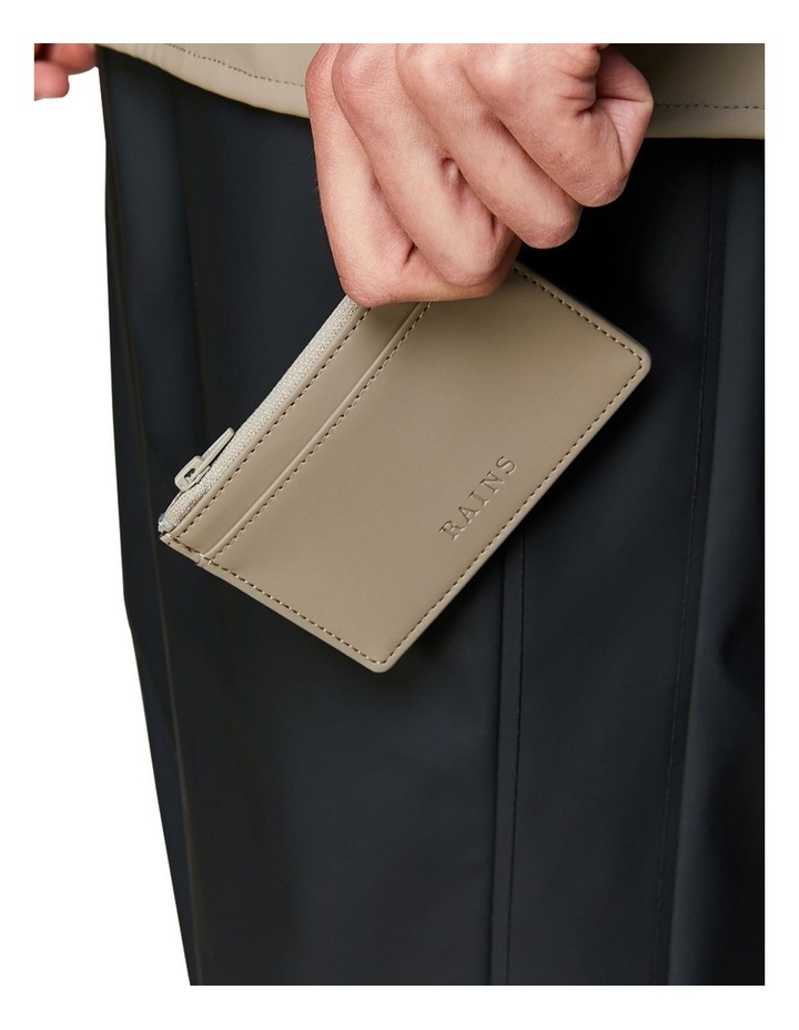 Rains Zip Wallet image 1