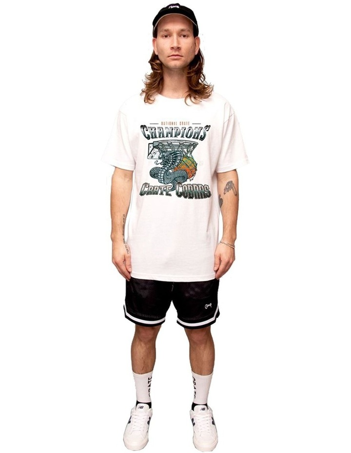 Crate Men's Cobras T-Shirt image 1
