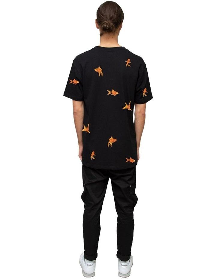 Crate Men's Goldfish Gang T-Shirt image 3