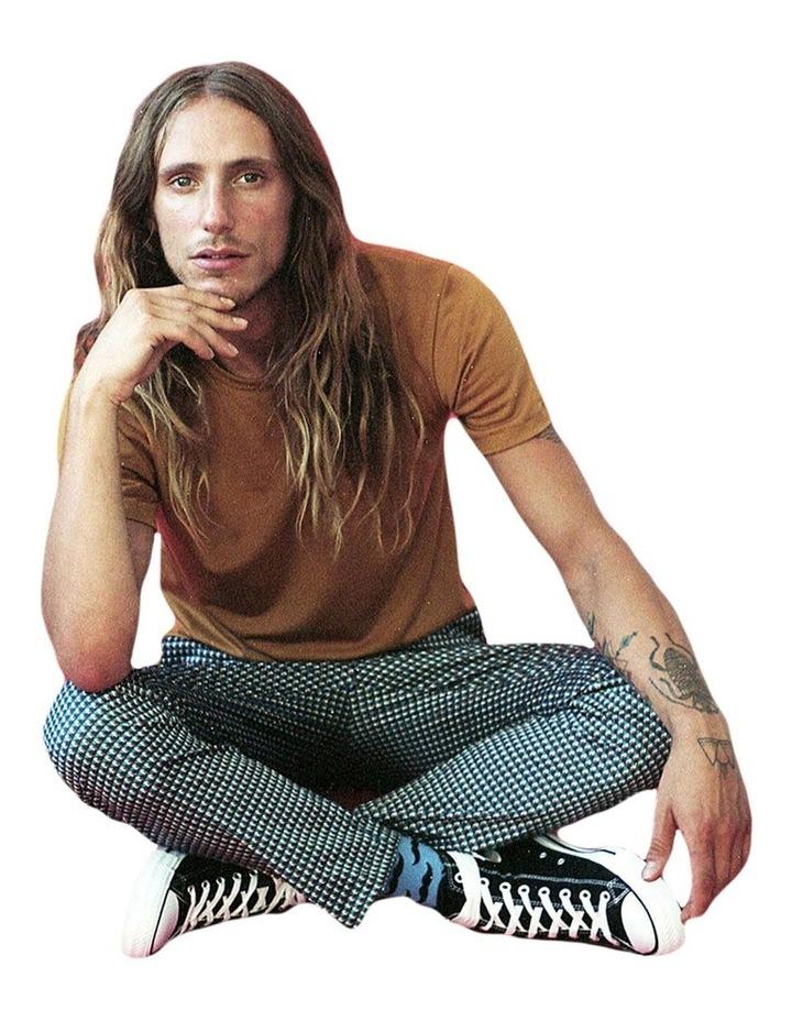 HEW Men's Pants in Ryan Print image 1