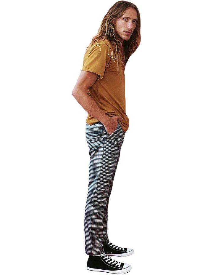 HEW Men's Pants in Ryan Print image 2