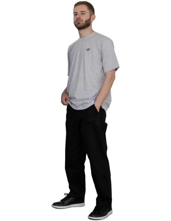 Unisex Organic Cotton Printed T-Shirt image 2
