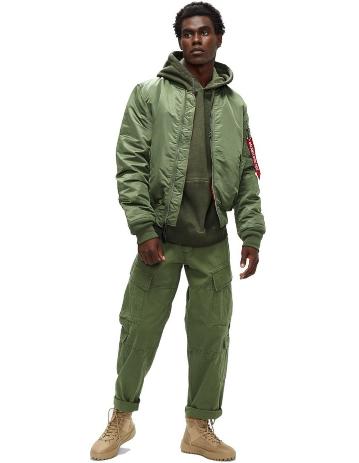 MA1 Slim Fit Jacket image 2