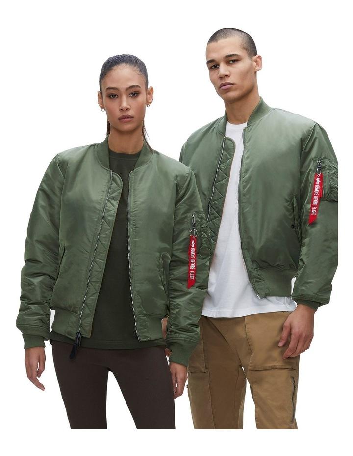 MA1 Slim Fit Jacket image 3