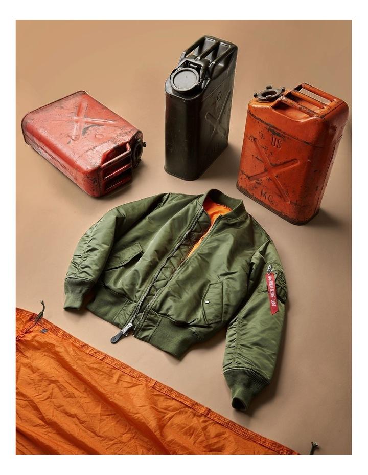MA1 Slim Fit Jacket image 7