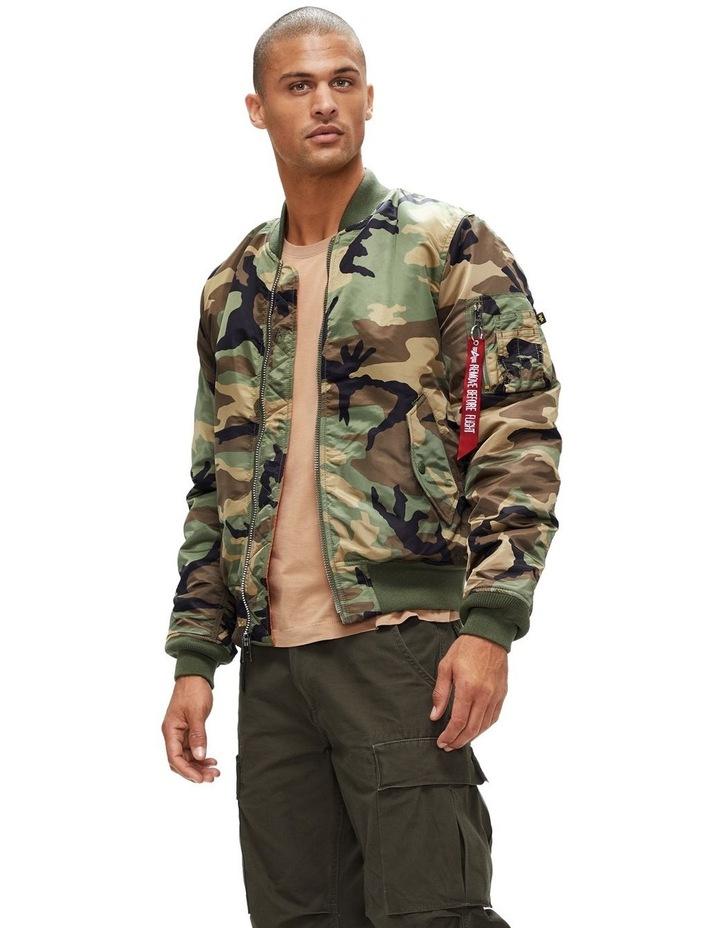 MA1 Slim Fit Jacket image 1