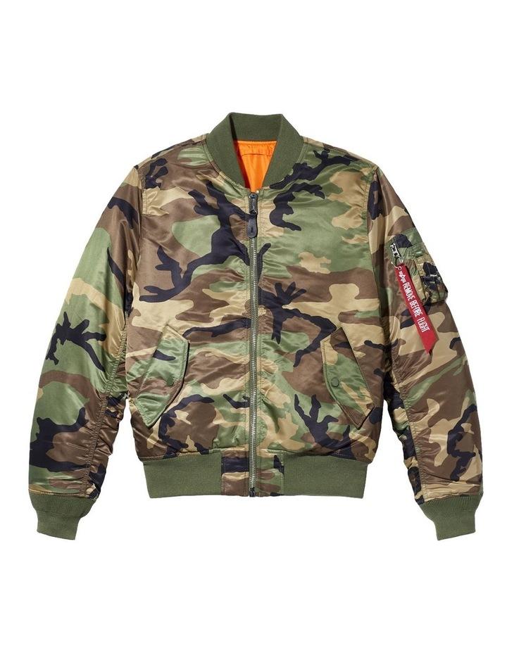 MA1 Slim Fit Jacket image 5