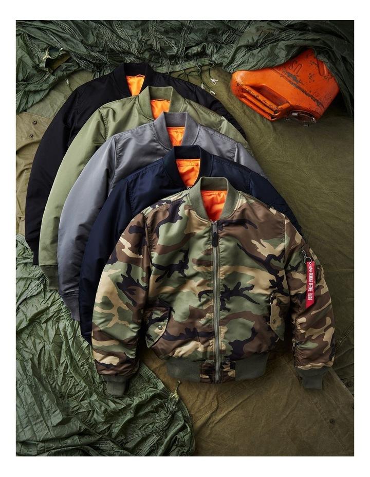 MA1 Slim Fit Jacket image 6