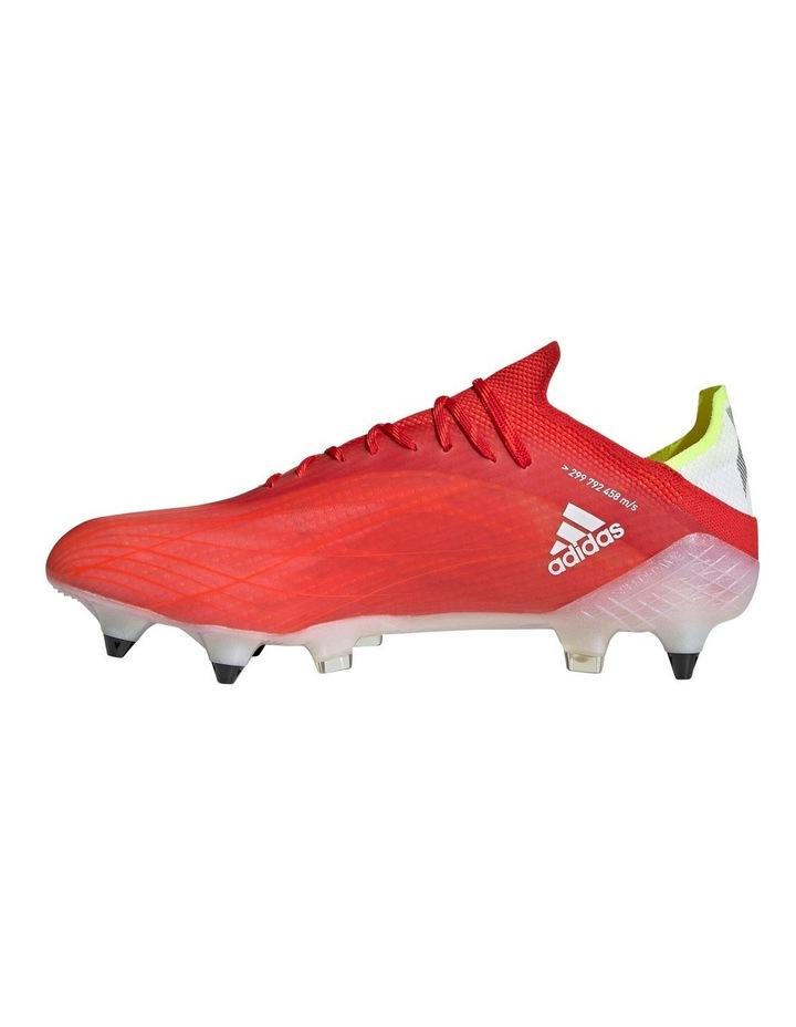 X Speedflow .1 Sg Mens Football Boots - Meteorite Pack image 2