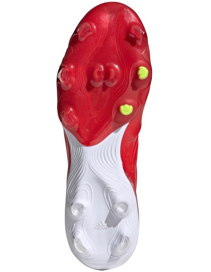 Copa Sense .1 Fg Mens Footbal Boot - Meteorite Pack image 5