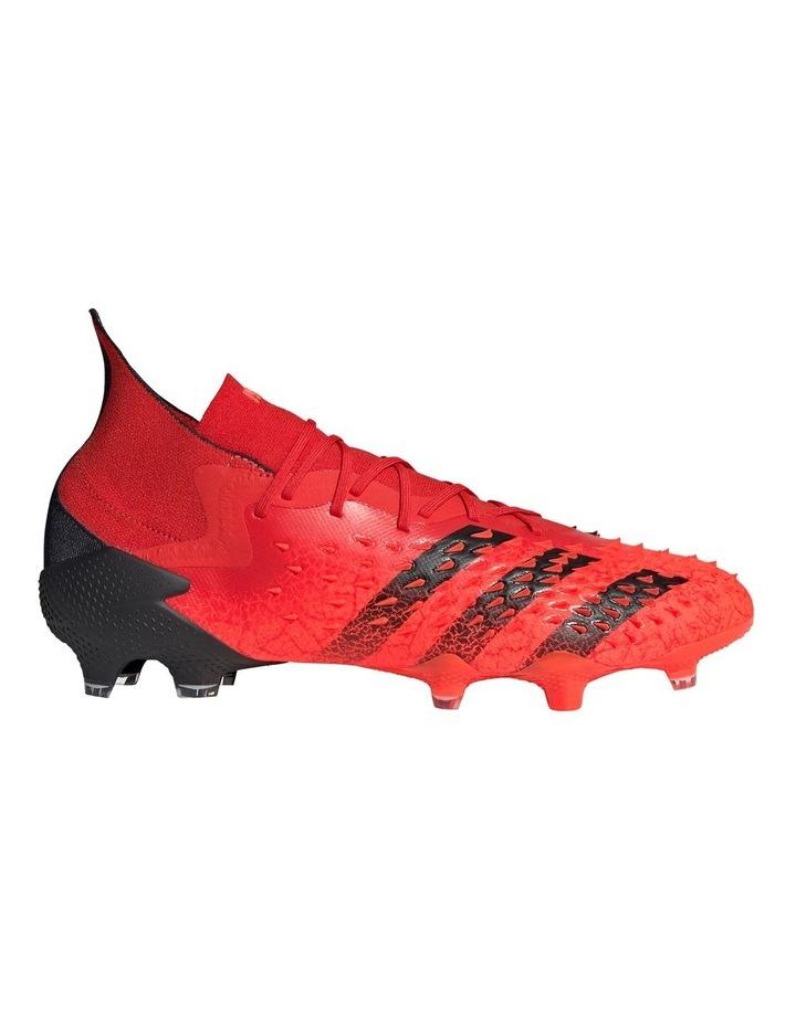 Predator Freak .1 Fg Mens Football Boot - Meteorite Pack image 1