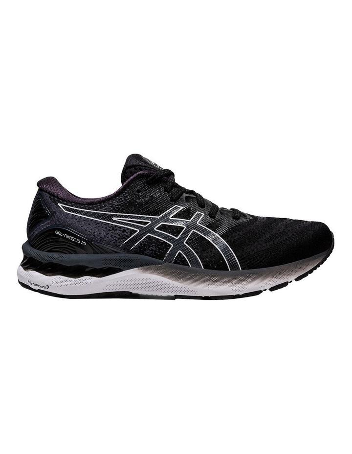 Gel Nimbus 23 4E Running Shoe image 1