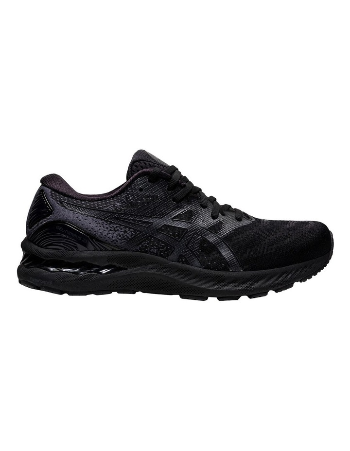 Gel Nimbus 23 Mens Running Shoe image 1