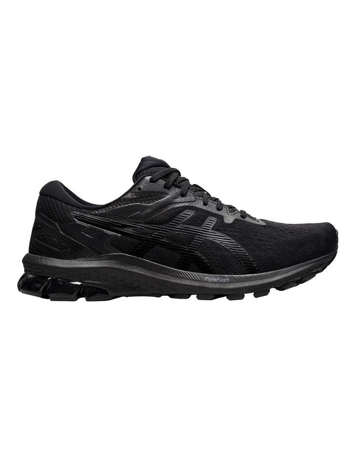 Gt-1000 10 Mens Black Running Shoe image 1