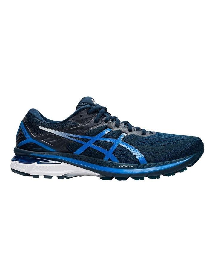 Gt-2000 9 2E Mens  Blue Running Shoe image 1
