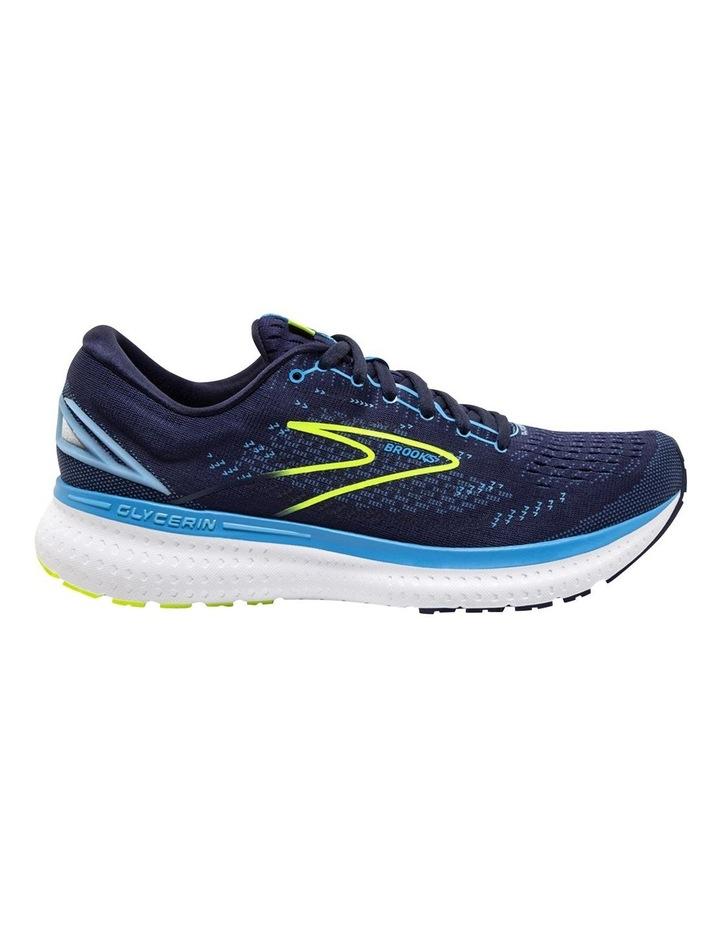 Glycerin 19 Mens Running Shoe image 1