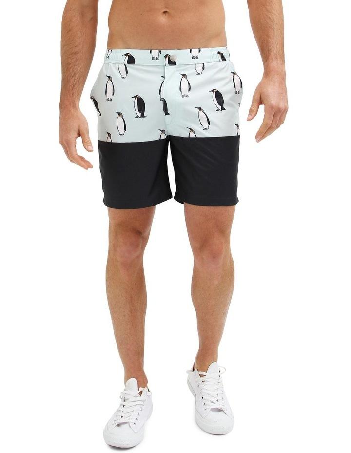 Tuxx - Resort Swim Shorts image 1
