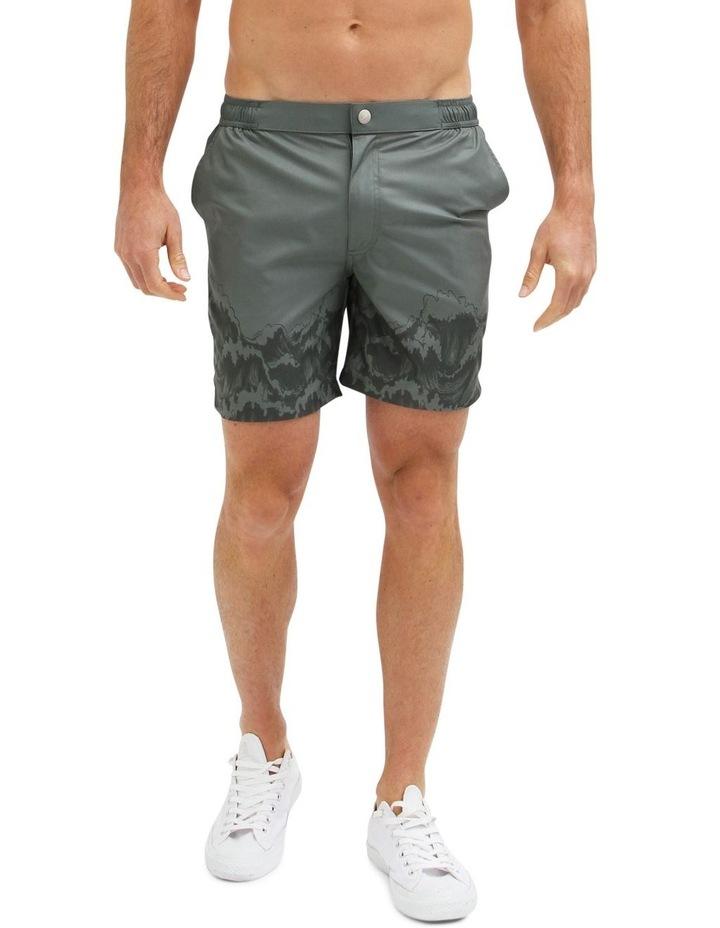 Resort Swim Shorts - Axel image 1