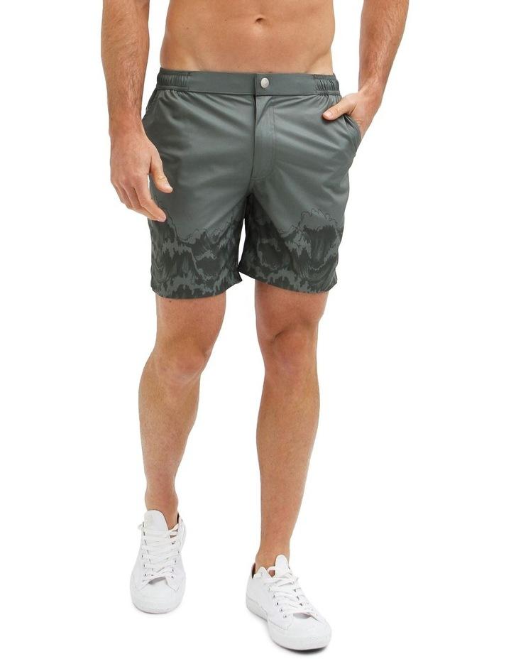 Resort Swim Shorts - Axel image 2
