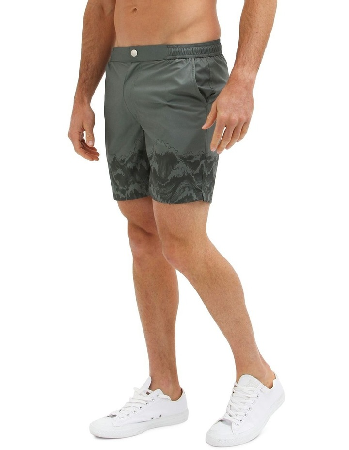Resort Swim Shorts - Axel image 3
