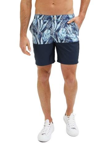 34257bb37 Mosmann Jardin - Resort Swim Shorts