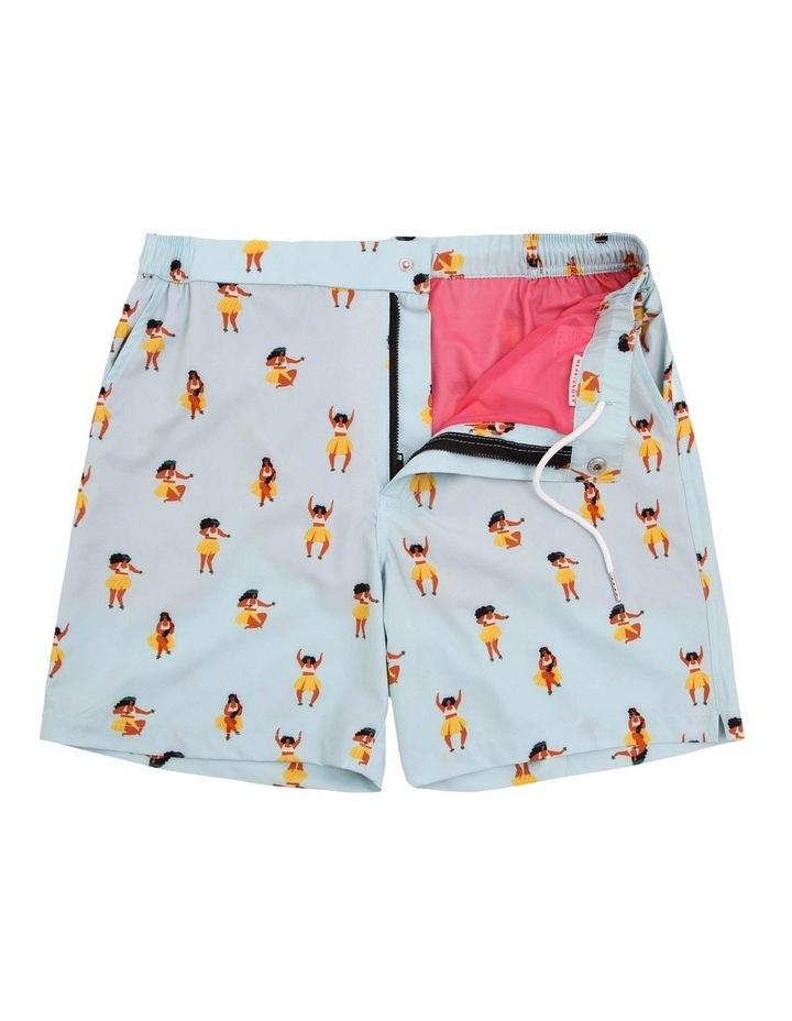 Hula - Resort Swim Shorts image 5