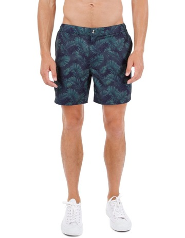 4287cafc55be0 Mosmann Cassius - Resort Swim Shorts