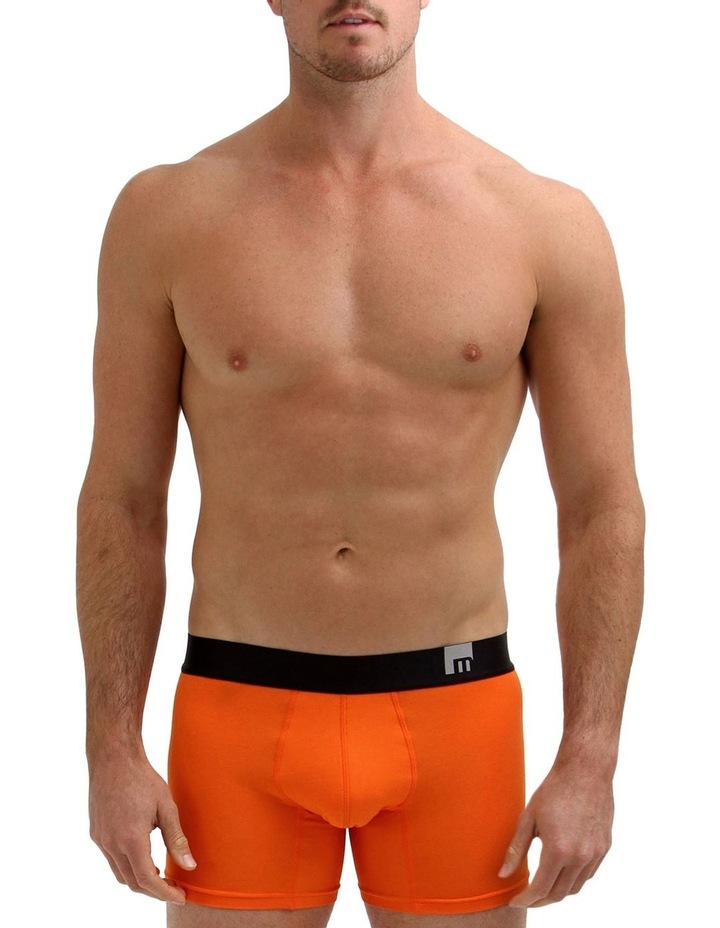 Orange Army Boxer Brief Pack image 5