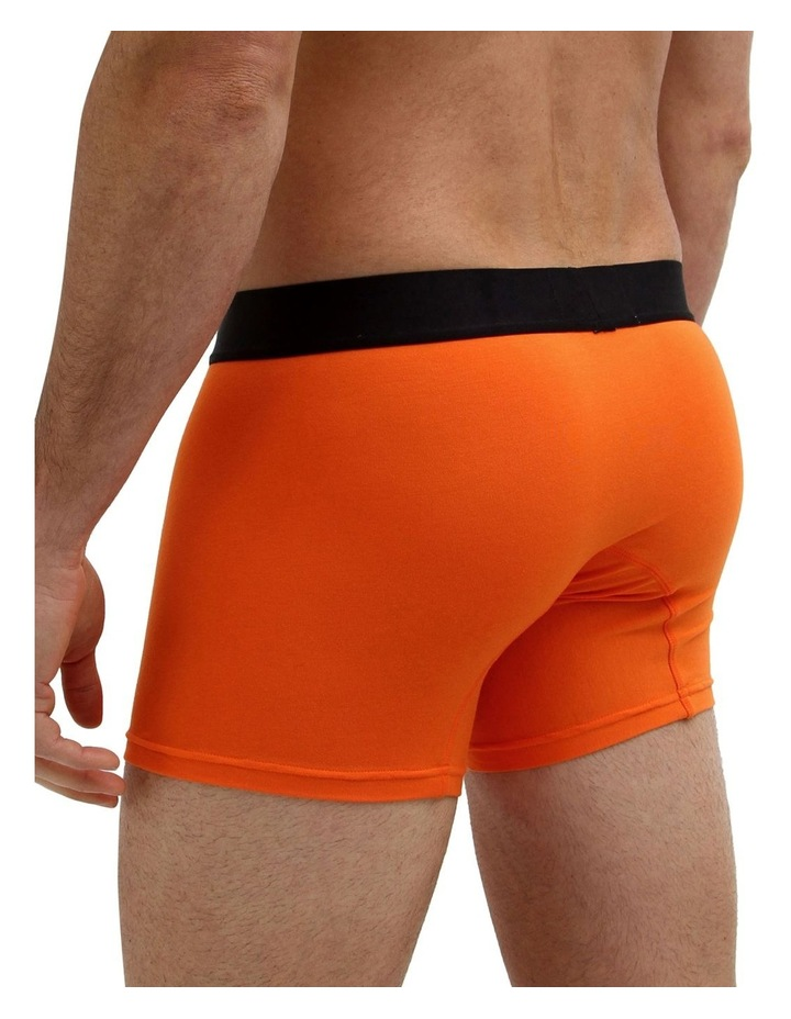 Orange Army Boxer Brief Pack image 6