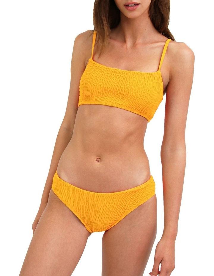 Smocked Daffodil Two Piece Bikini image 1