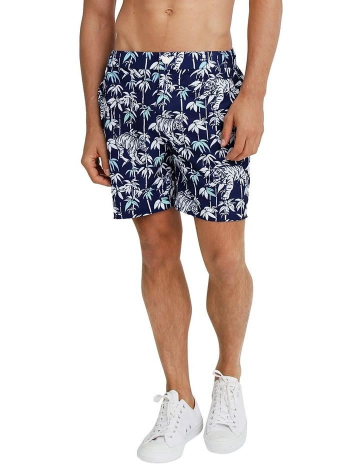 Casper - Resort Swim Shorts image 2