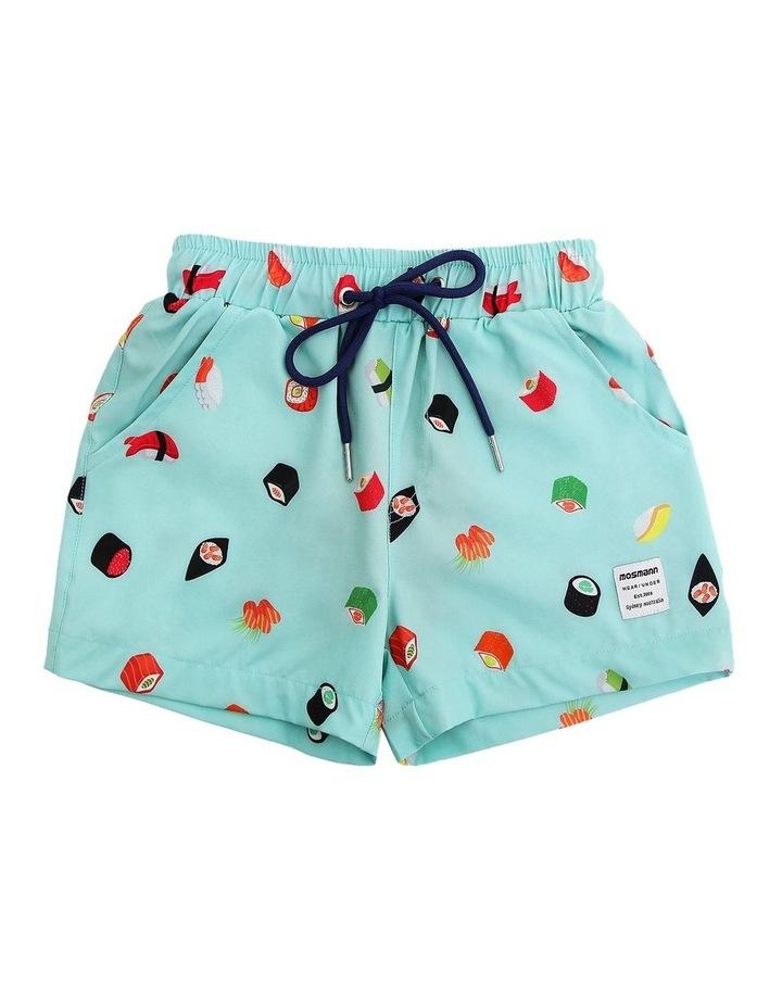 Boys Swim Shorts - Sushi image 1