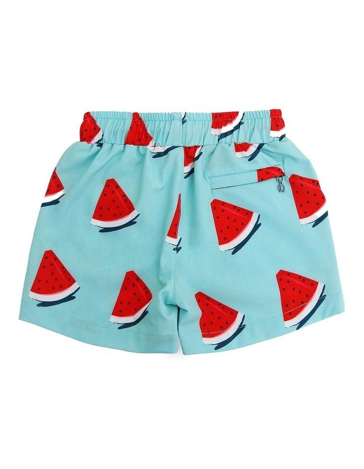 Boys Swim Shorts - Melon Brando image 3