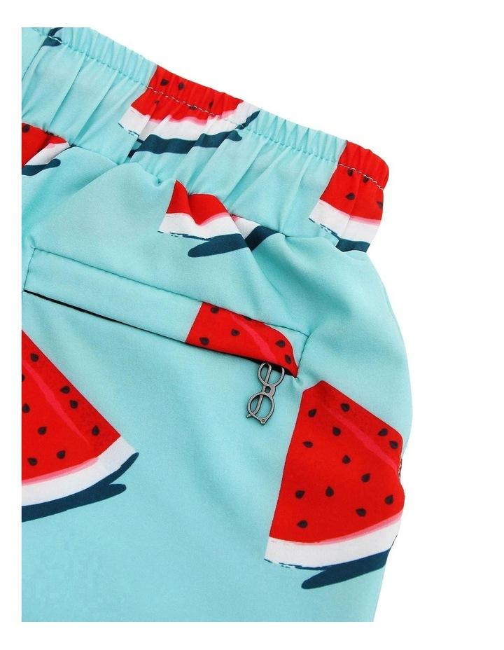 Boys Swim Shorts - Melon Brando image 4