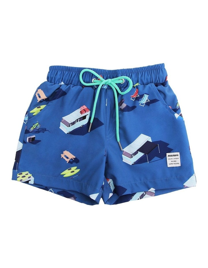 Boys Swim Shorts - Yukon image 1