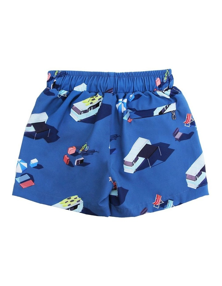 Boys Swim Shorts - Yukon image 3