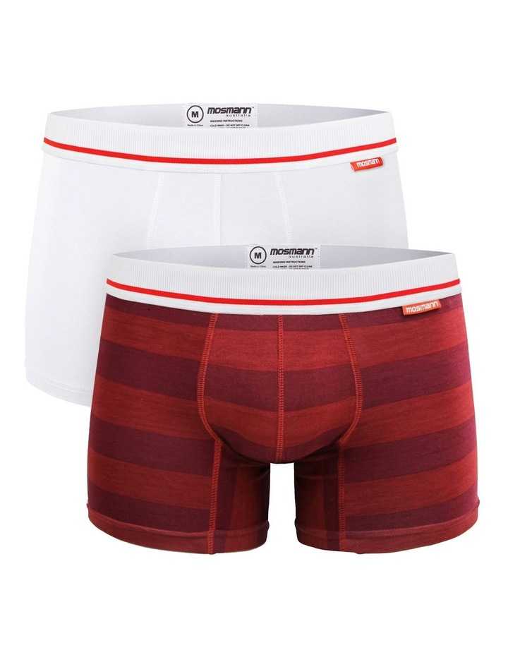 Bamboo 2 Pack Trunks - St Louise image 1