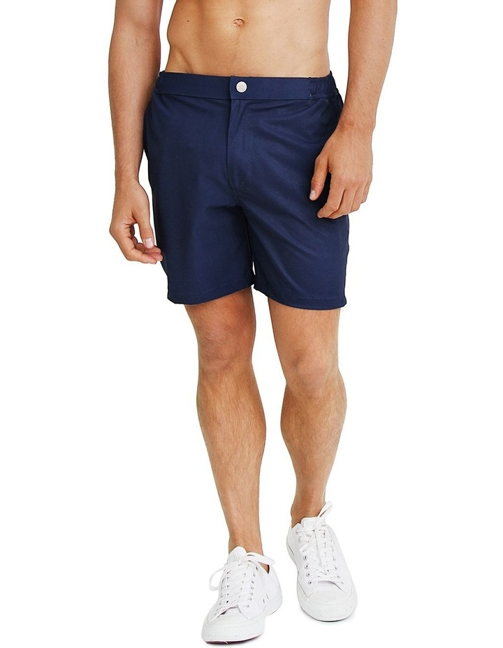 Resort Swim Shorts - Sashimi image 1