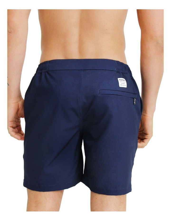 Resort Swim Shorts - Sashimi image 5