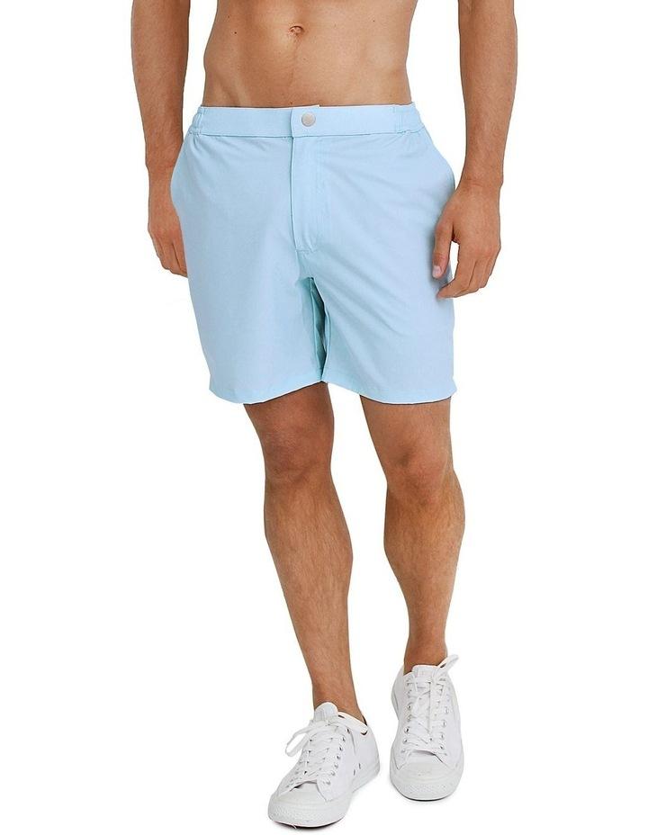 Resort Swim Shorts - Skye image 1