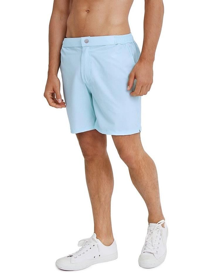 Resort Swim Shorts - Skye image 2