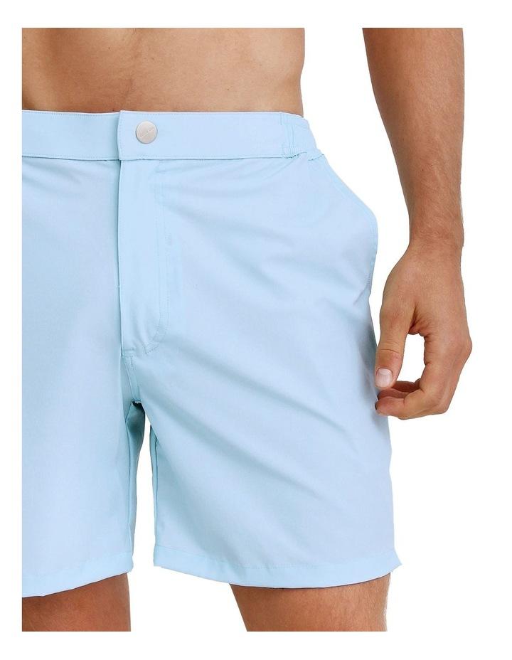 Resort Swim Shorts - Skye image 4