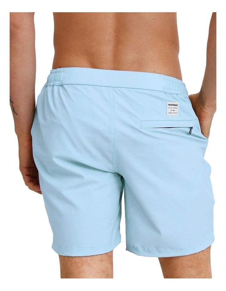 Resort Swim Shorts - Skye image 5