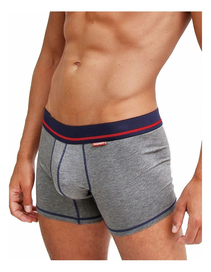 Bamboo Trunks 2-Pack Underwear - Marley image 3