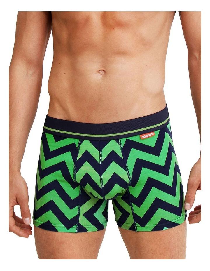 Bamboo Trunks 2-Pack Underwear - Shore image 2