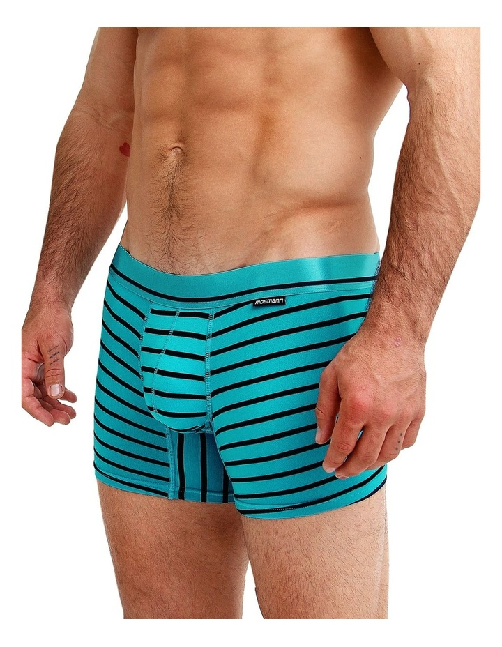 Bamboo Underwear 3-Pack Magellan Trunks image 3