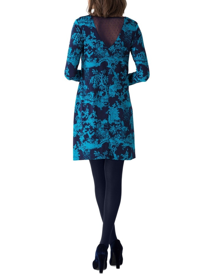Luna Dress image 3