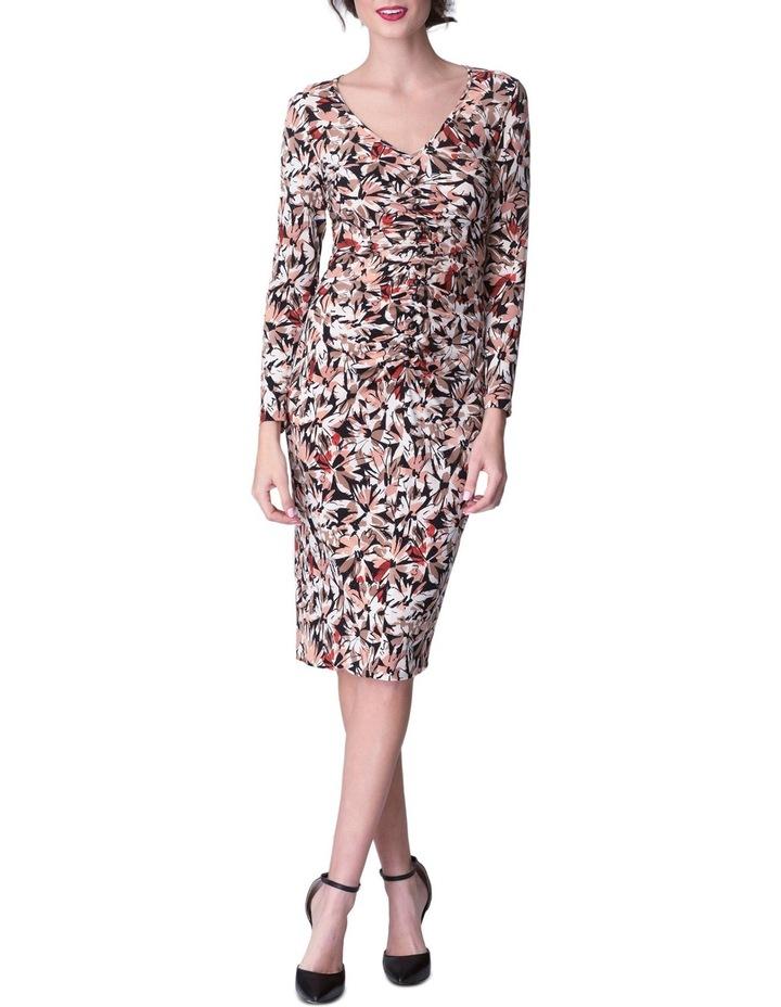 Berry Dress image 1